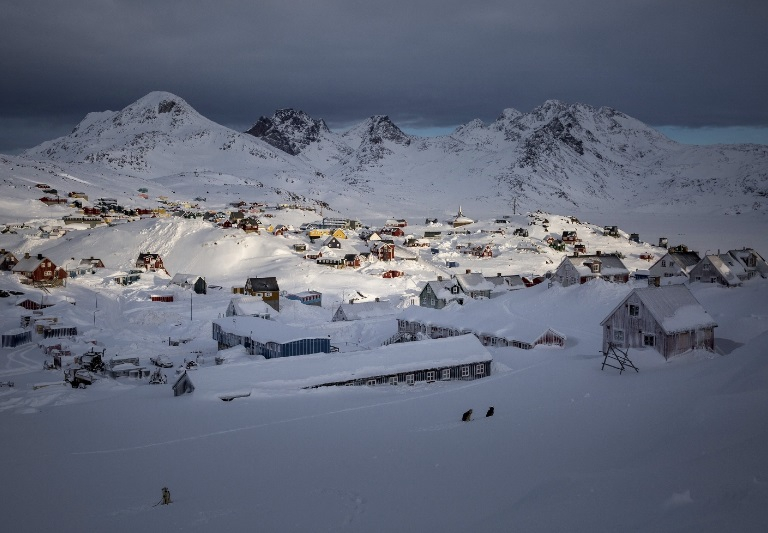 Greenland (1)